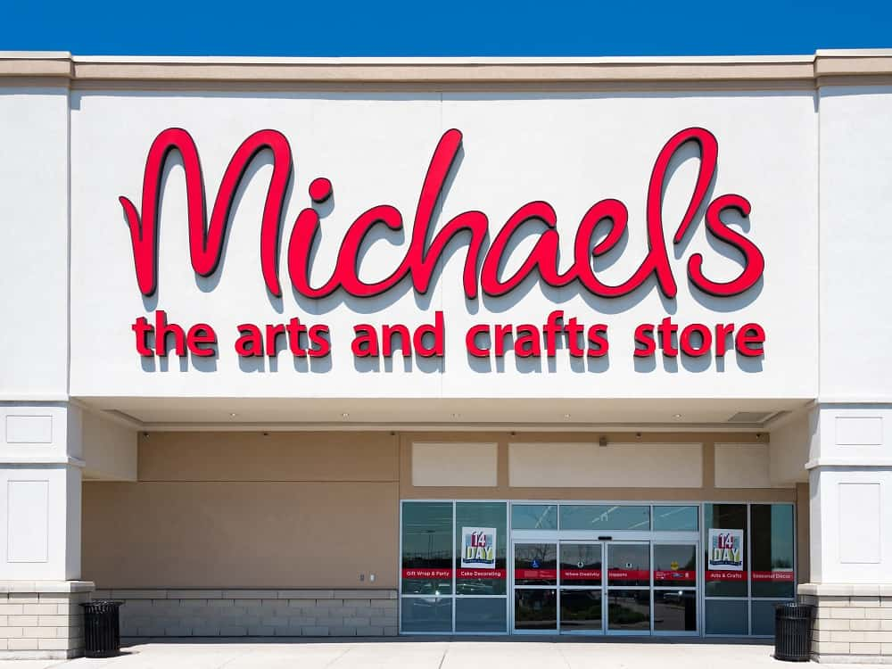 crafts retailer michaels makes an omnichannel push