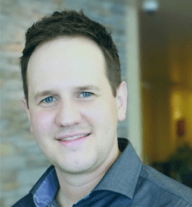 Ryan Gould, vice president of strategy and marketing services, Elevation Marketing