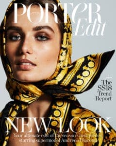 3e9075168f04 Net-A-Porter s new Porter Digital team will add new online content every  day