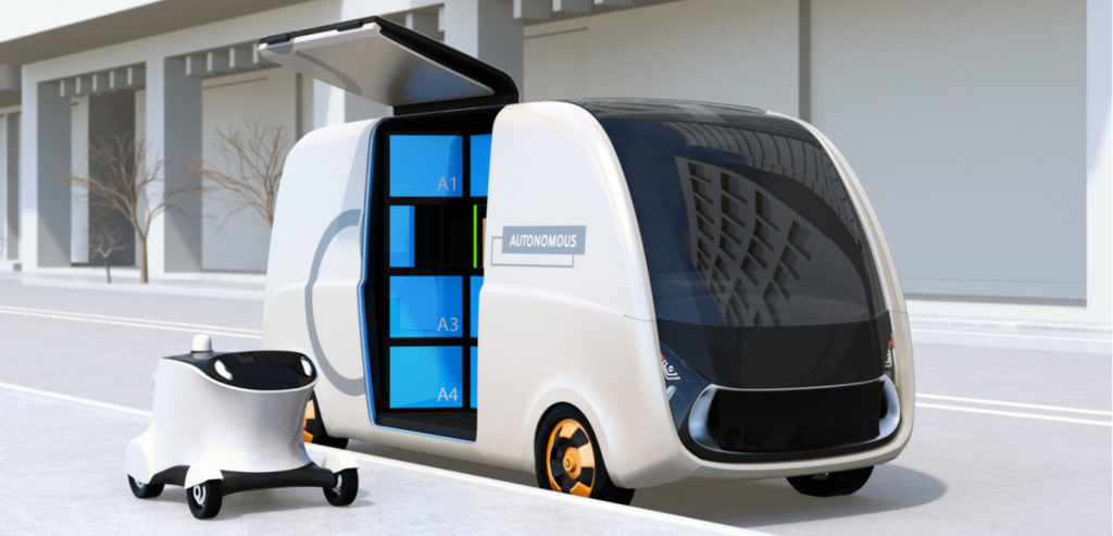 Walmart teams with Ford, Argo to launch driverless delivery service